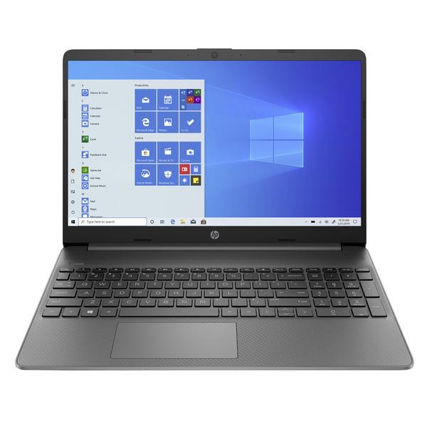 "Pc portable 15"" HP 15S-FQ2007NF - Ecran FHD, i5-1135G7, 8 Go RAM, SSD 512 Go, Windows 10"