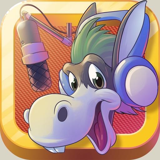 Application Studio de Musique Pour Enfants gratuite sur iOS