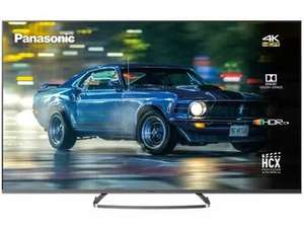 "TV 58"" Panasonic TX-58HX830E - 4K UHD, HDR10+, Dolby Vision & Atmos, Smart TV"