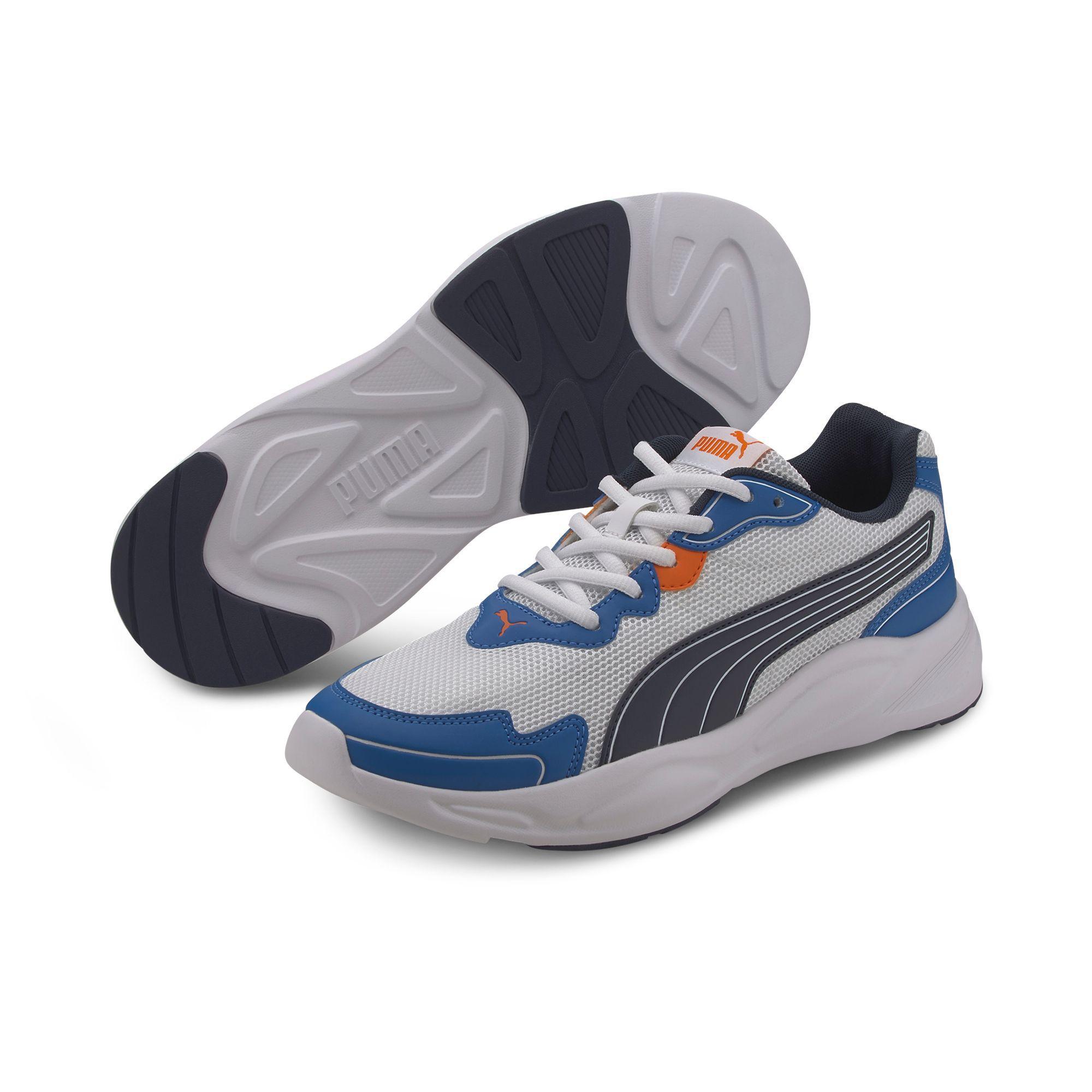 Baskets Puma pour Hommes - Tailles : 40 à 46
