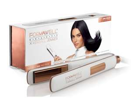 Fer à lisser Formawell Beauty x Kendall Jenner