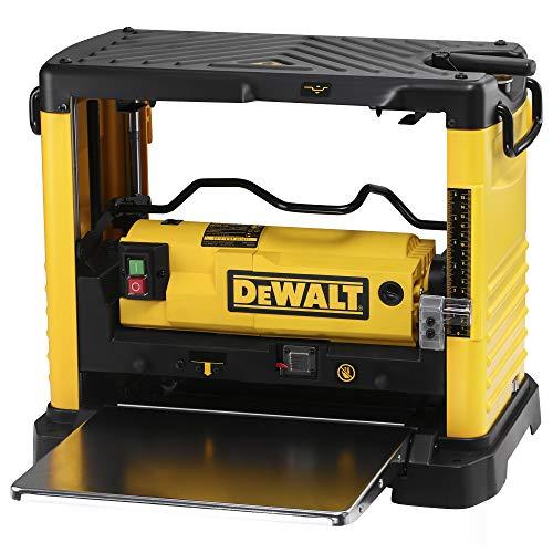 Rabot de chantier DeWalt DW733-QS - 1.800W