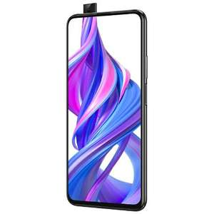 "Smartphone 6.59"" Honor 9x Pro (Sans Services Google) - Full HD+, Kirin 810, 6 Go de RAM, 256 Go + Montre connectée Honor Watch ES"