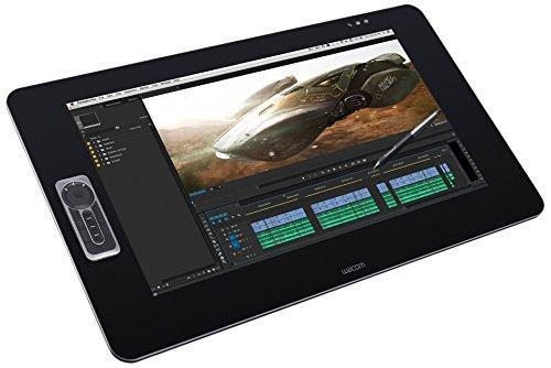 Tablette graphique Wacom Cintiq 27QHD Touch