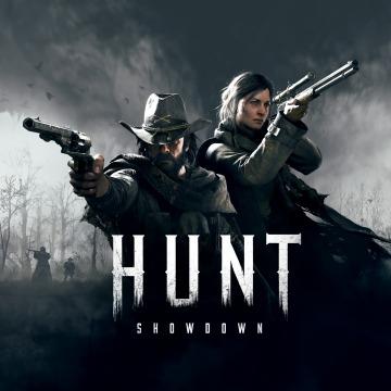 Hunt: Showdown sur PS4 (Dématérialisé)