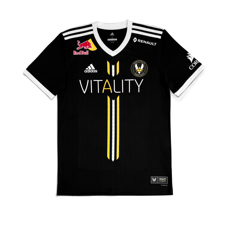 Maillot officiel Vitality (vitality.gg)