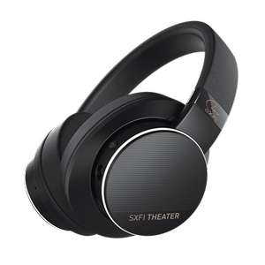 Casque sans fil Creative SXFI air