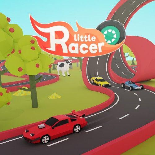 Sélection de 7 jeux en promotion sur Nintendo Switch (Dématérialisés) - Ex: Little Racer