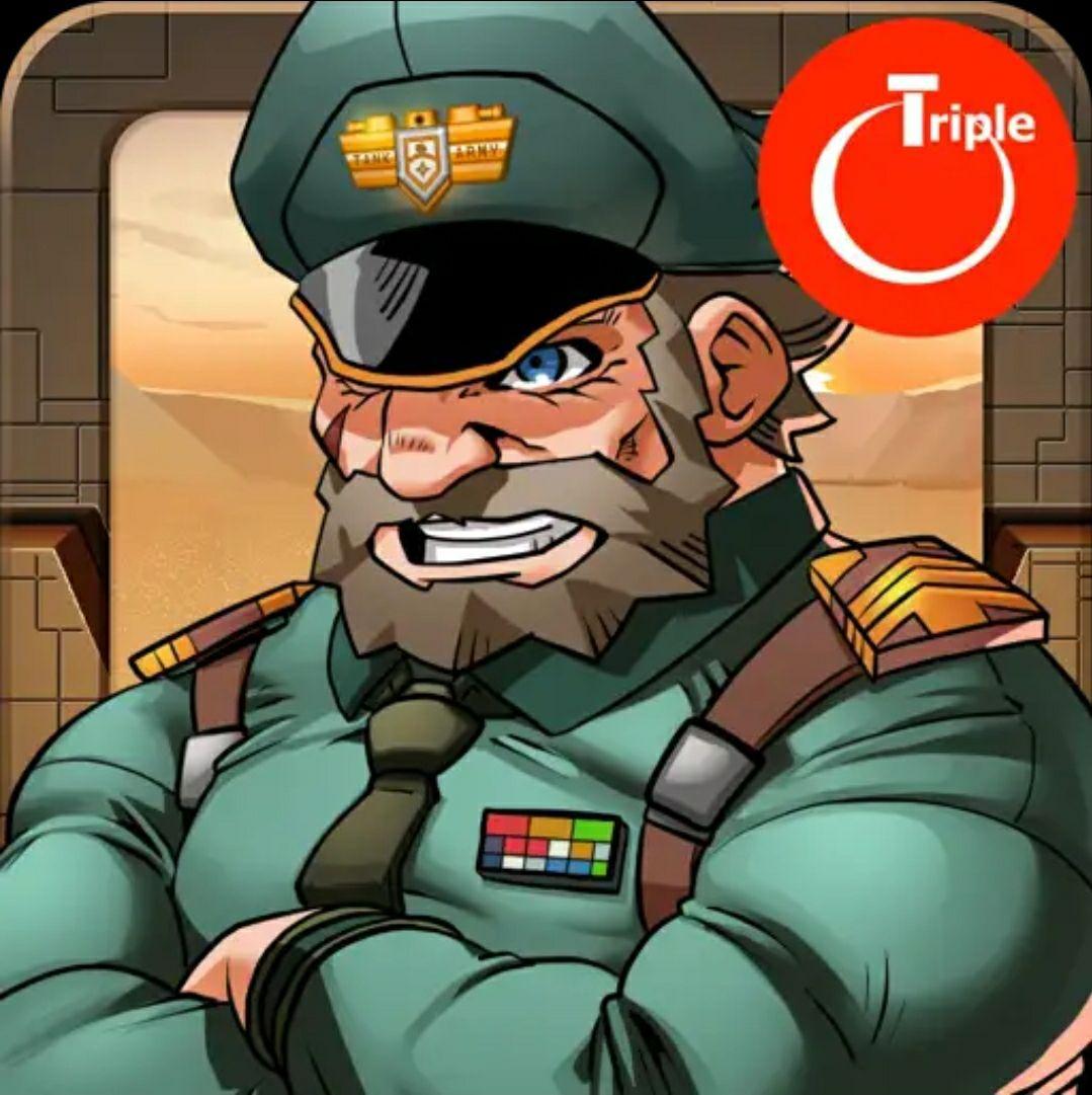 Tank Army - Jeu d'action rapide Gratuit sur Android