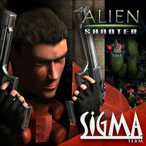 Alien Shooter sur Android