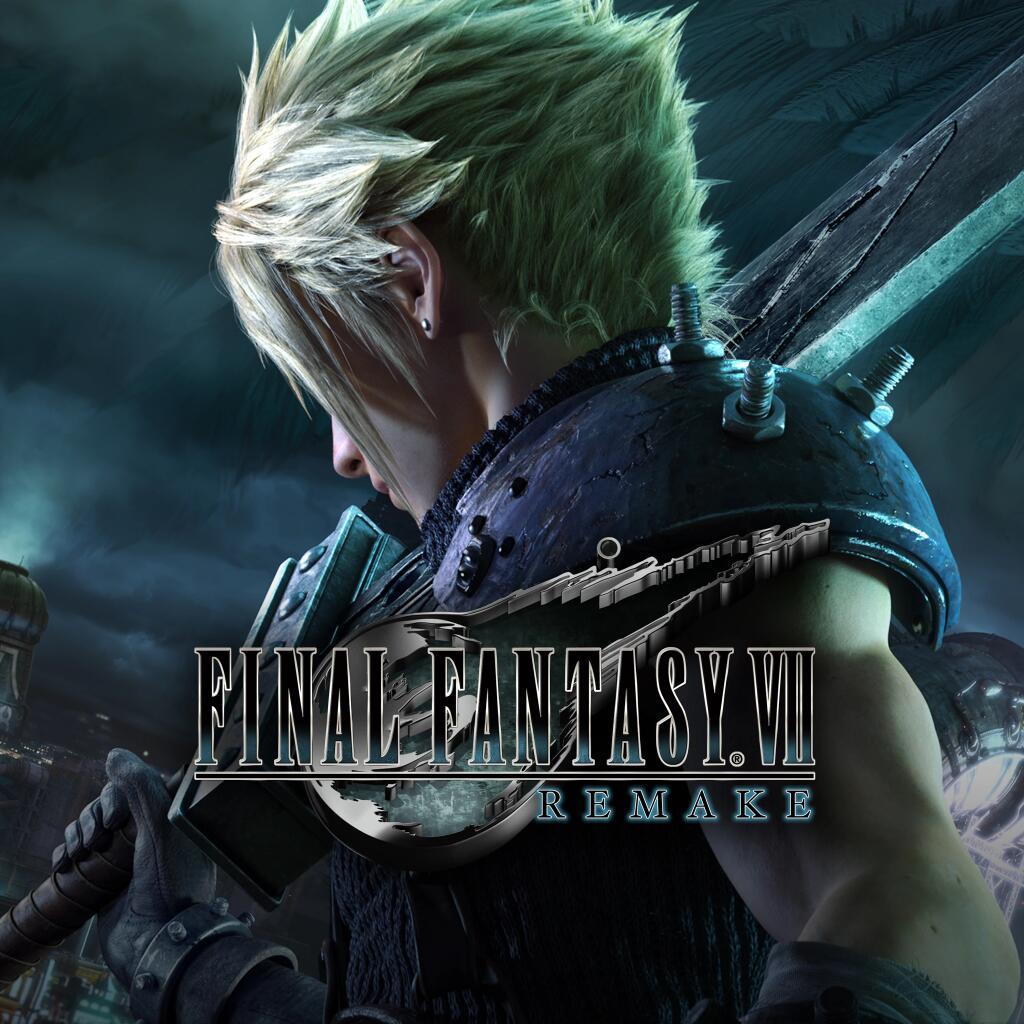 [PS+] Final Fantasy VII, Maquette, Farpoint et Remnant From The Ashes offerts sur PS4/PS5 (Dematérialisés)