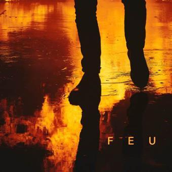 Album Vinyle Nekfeu - Feu