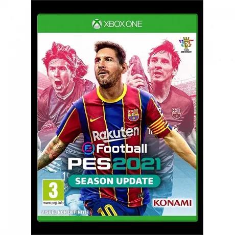 Jeu eFootball PES 2021: Season Update sur Xbox One - Massy (91)
