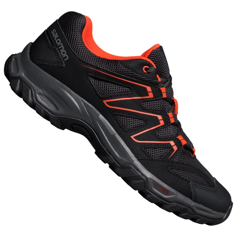 Chaussures de randonnée Salomon Halifax Contagrip - différents coloris et tailles