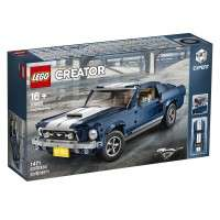 Jouet Lego Creator 10265 - Ford Mustang (toys-for-fun.com)
