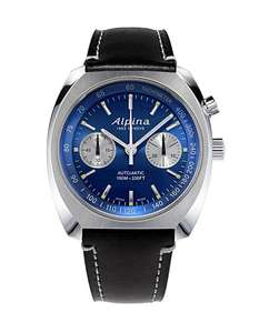 Montre Chronographe Automatique Alpina Startimer - 40mm (montre-automatique.com)