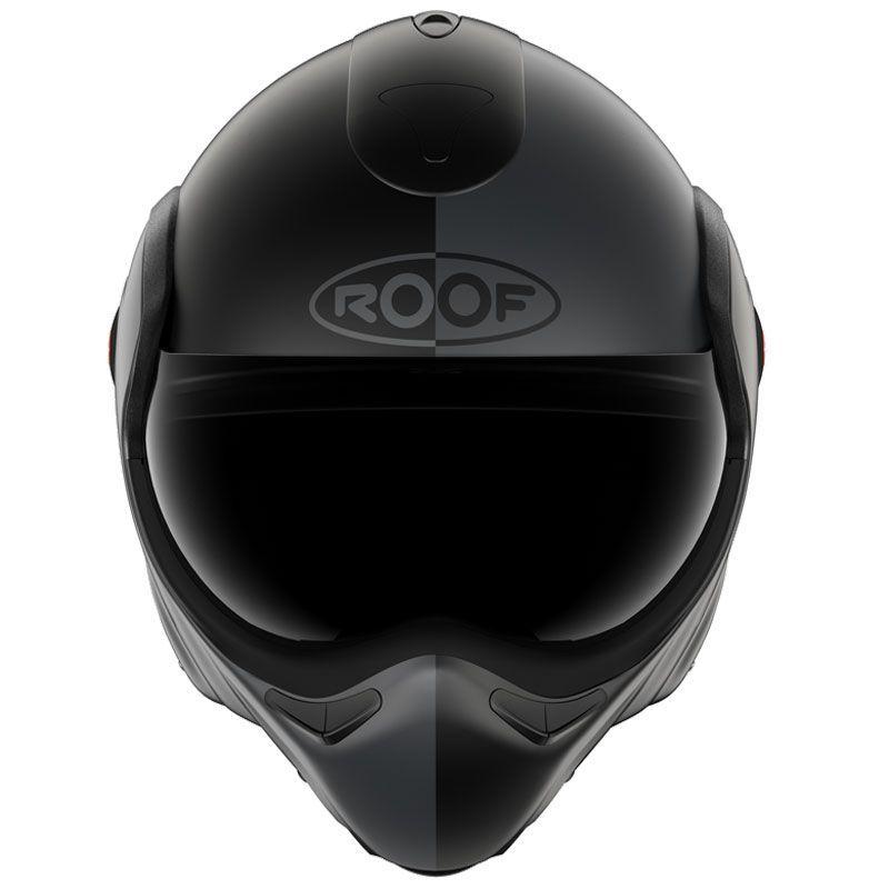 Casque Moto Modulable Roof R09 Boxxer Face - Tailles au choix