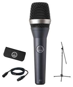 Micro Chant AKG - D5 Stage Pack