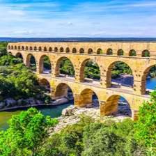 [Étudiants] Entrée Gratuite au Pont du Gard & au Musée du Pont du Gard - Vers-Pont-du-Gard (30)