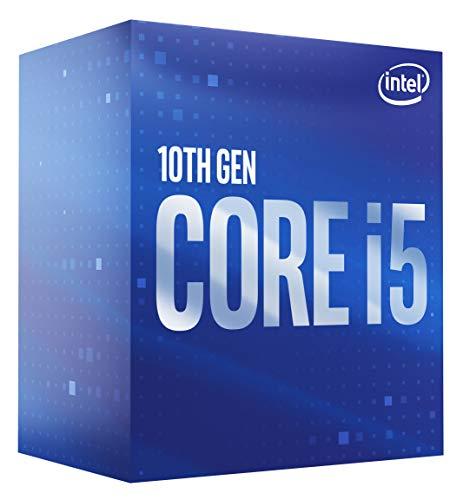 Processeur Intel Core i5-10400 - LGA1200