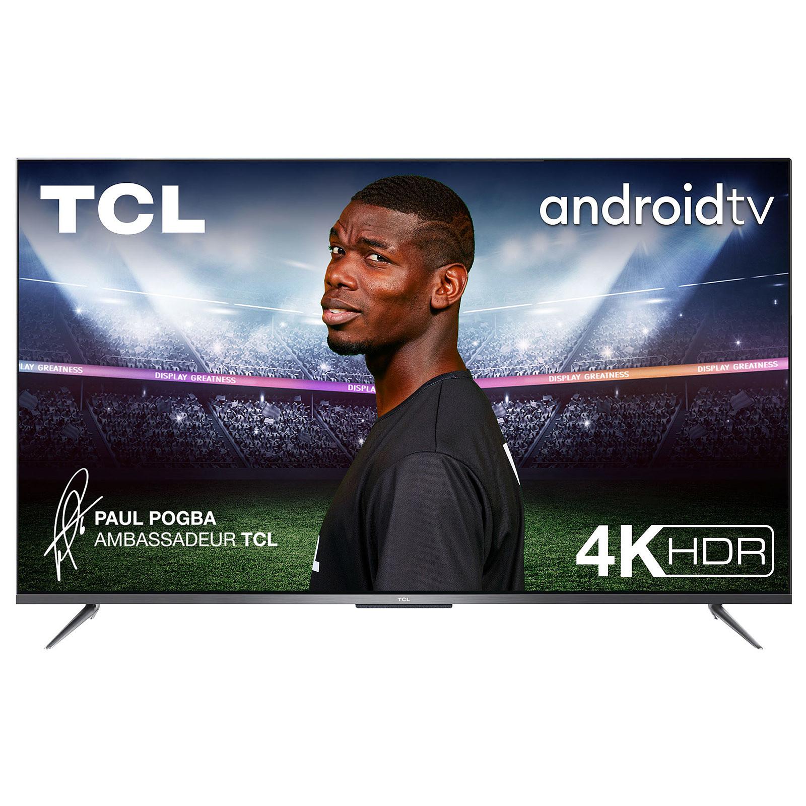 "TV 75"" TCL 75P716 - 4K UHD (via ODR de 95.9€)"