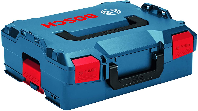 Boite de rangement Bosch Professional L-BoXx 136 (1600A012G0)