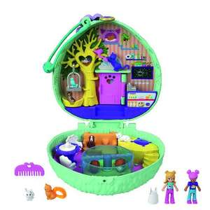 Coffret Univers polly pocket