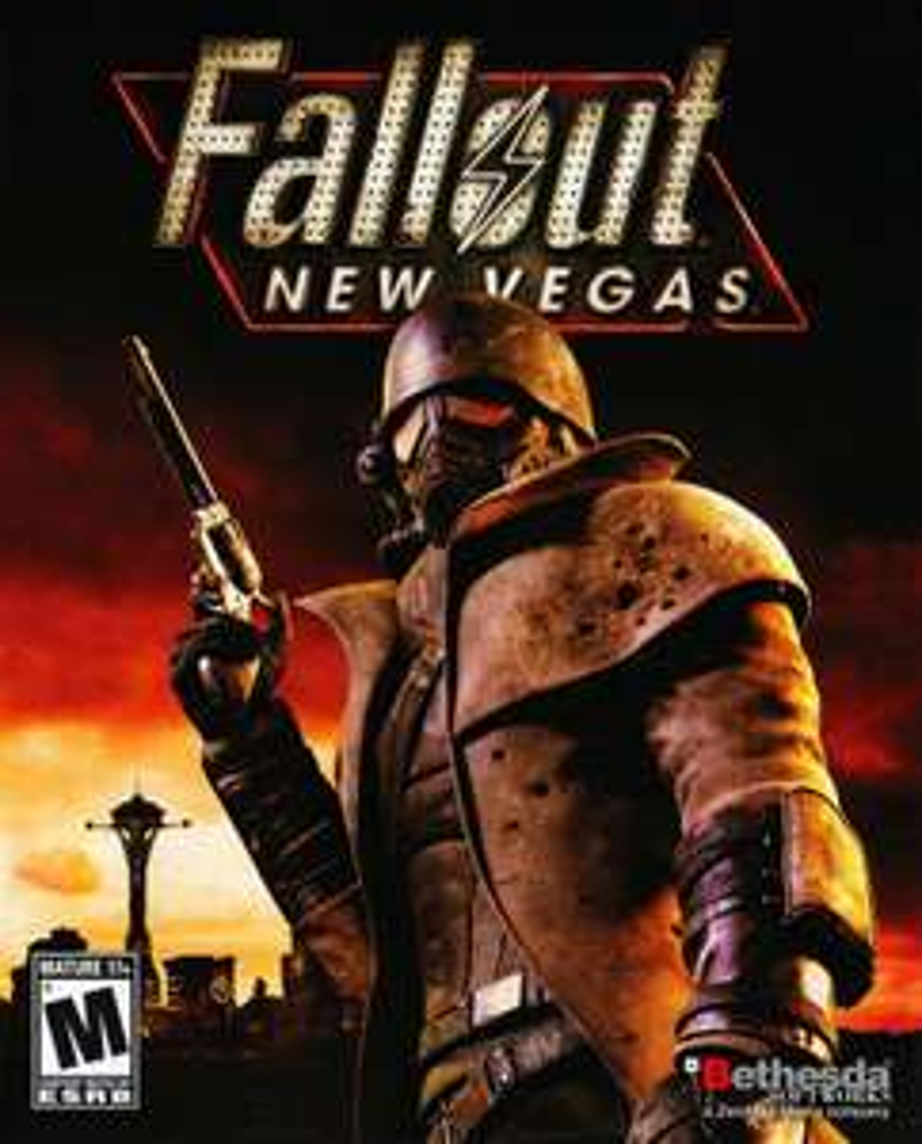 Sélection de jeux PC à moins de 2 euros (Dématérialisé) - Ex : Fallout New Vegas (Frais de service inclus)