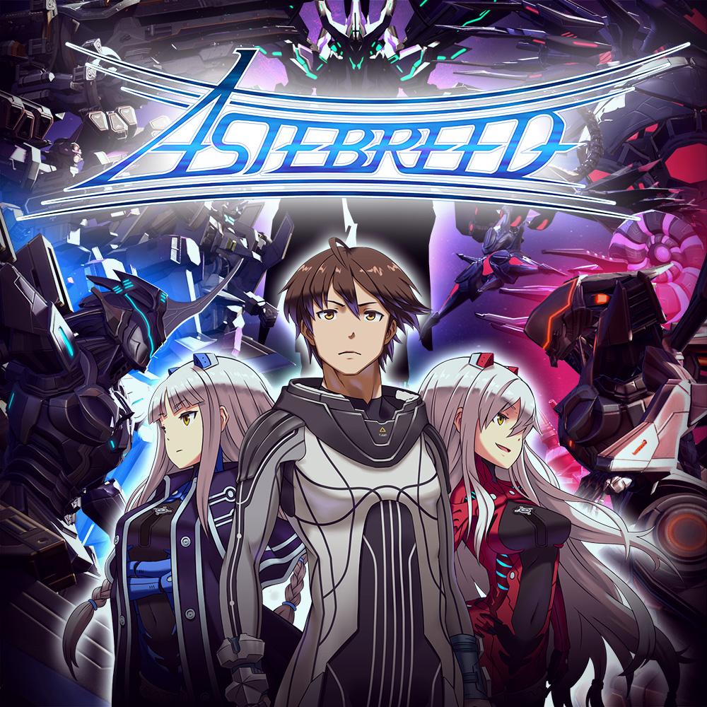 Sélection de Jeux Nintendo Switch en promotion (Dématérialisé) - Ex : Astebreed