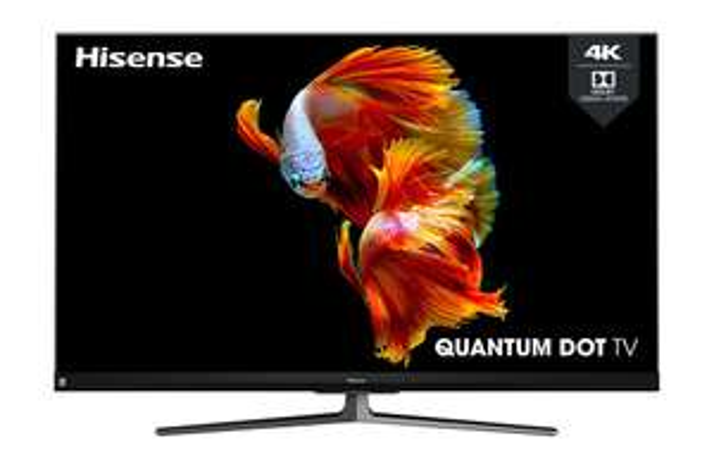 "TV 55"" HISENSE 55U8QF - QLED, 4K UHD, HDR10+, Dolby Vision, Smart TV (via ODR 200€)"