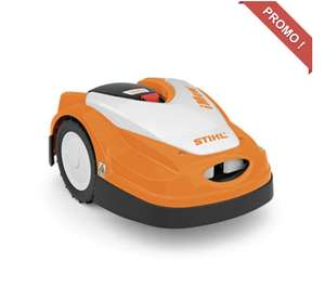 Robot Tondeuse STIHL RMI 422 (smaf-touseau.com)