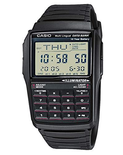 Montre Calculatrice Casio DBC 32–1 AES