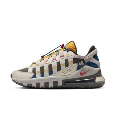Baskets basses Nike Air Max Vistascape - Tailles 36, 36.5, 38 et 39