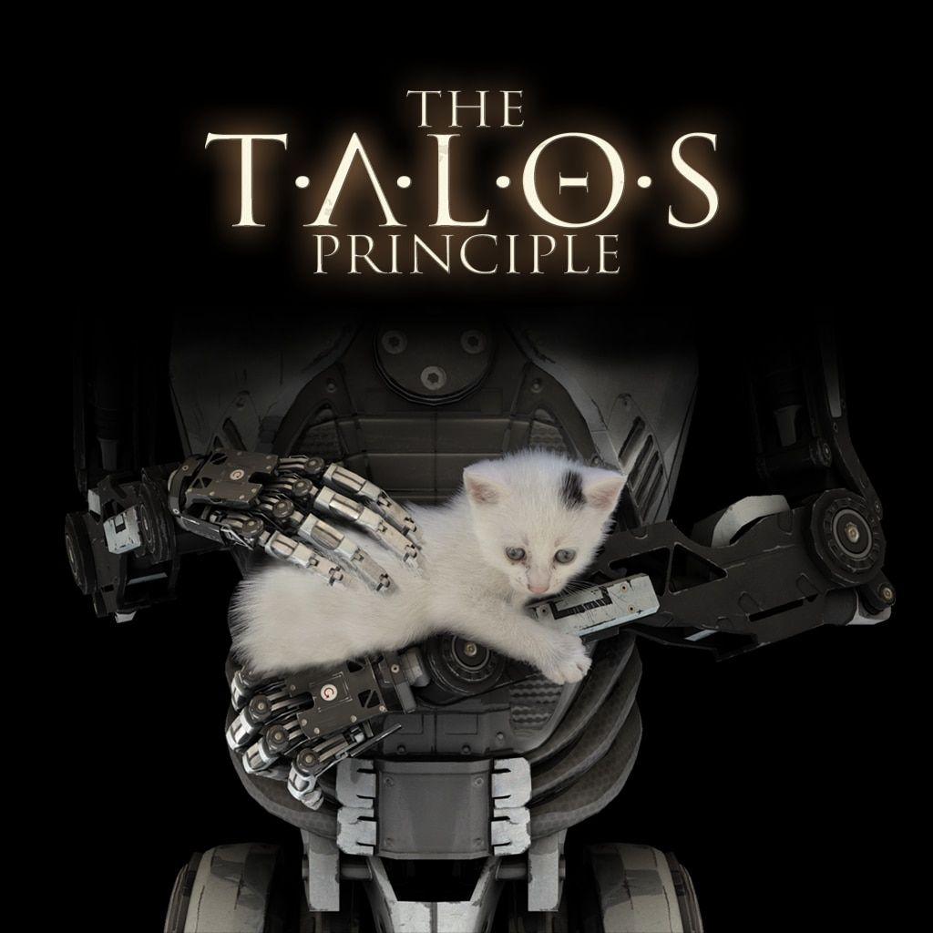 Jeu The Talos Principle sur PS4 (Dématérialisé)