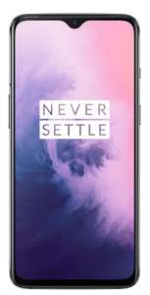 "Smartphone 6.41"" OnePlus 7 - full HD+, SnapDragon 855, 8 Go de RAM, 256 Go, noir"