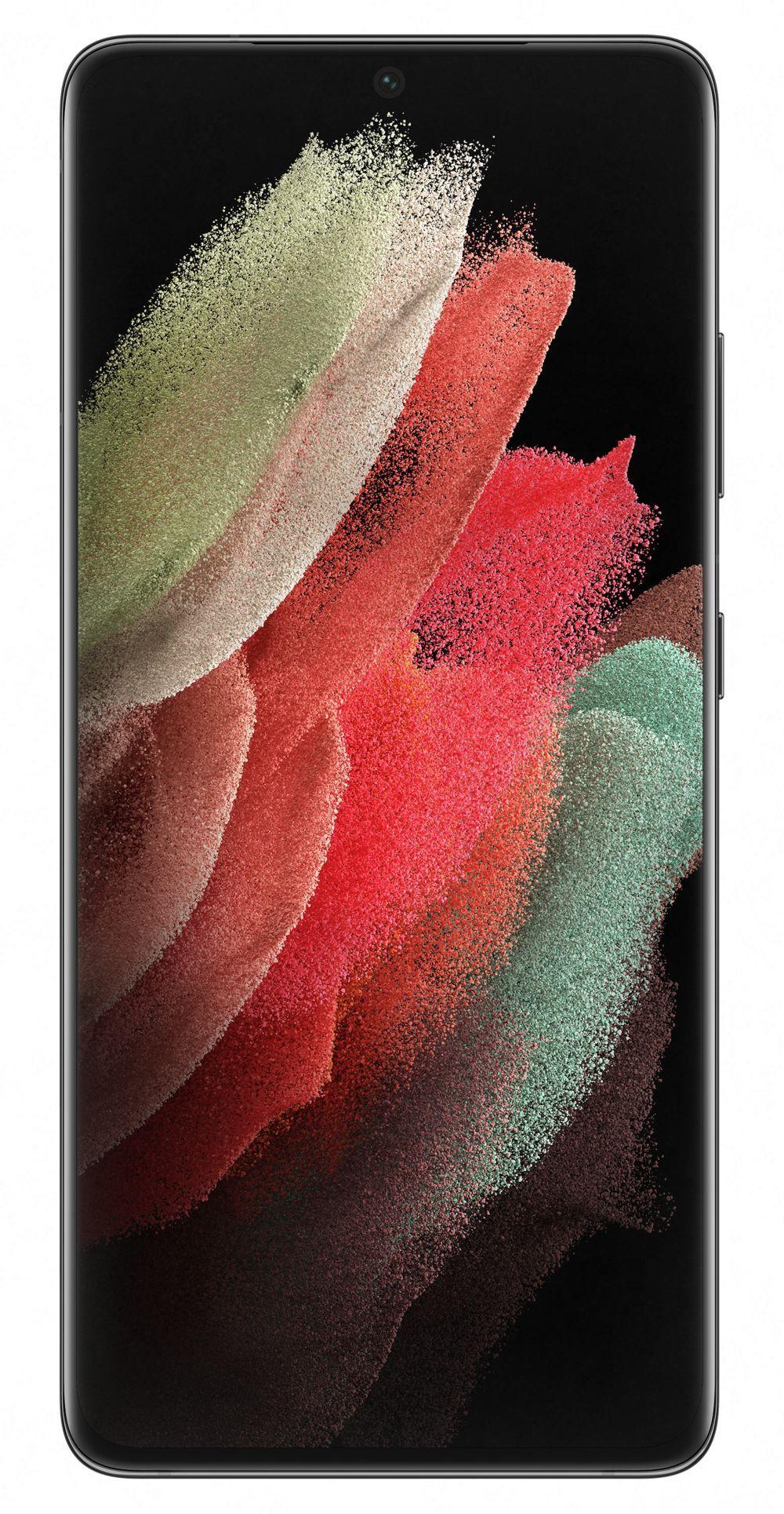 """Smartphone 6.9"""" Samsung Galaxy S21 Ultra 5G - 256 Go, Exynos 2100"""