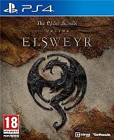 The Elder Scrolls Online : Jeu de base + Chapitres: Morrowind + Summerset + Elsweyr sur PS4
