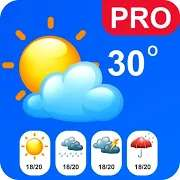 Basic Weather App - weather widget and forecast gratuit sur Android
