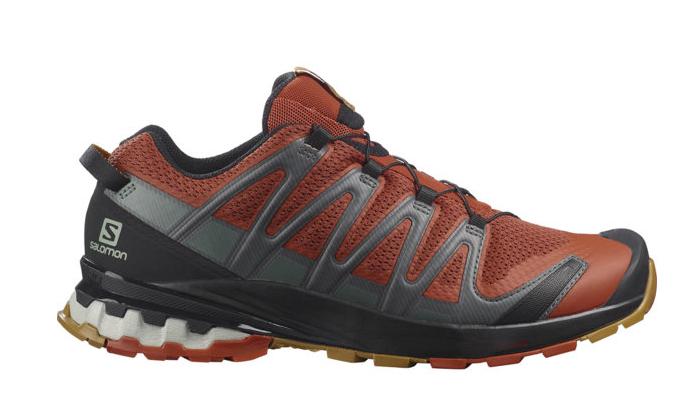 Chaussures de trail/randonnée Salomon XA Pro 3D V8 - Tailles au choix