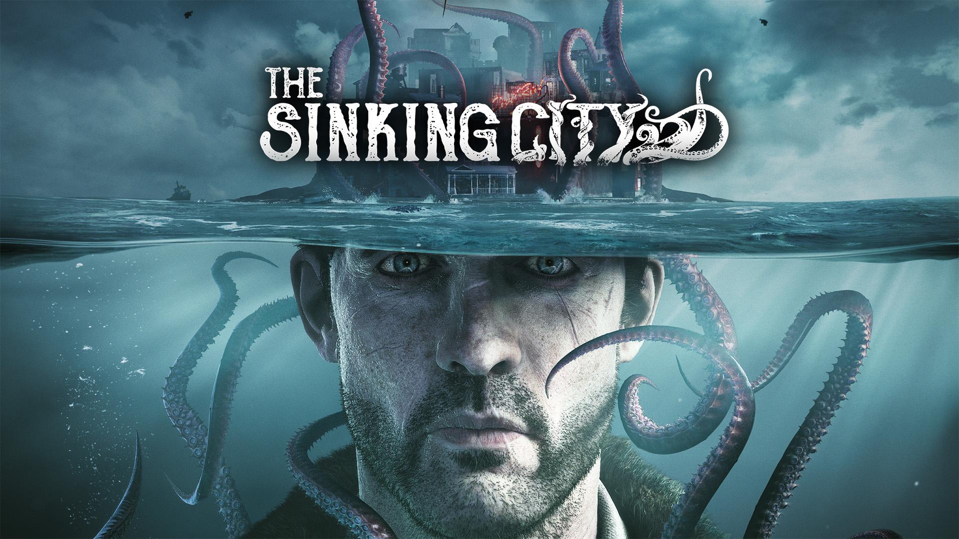 The Sinking City : Deluxe Edition sur Switch (Dématérialisé - via e-Shop sur console)