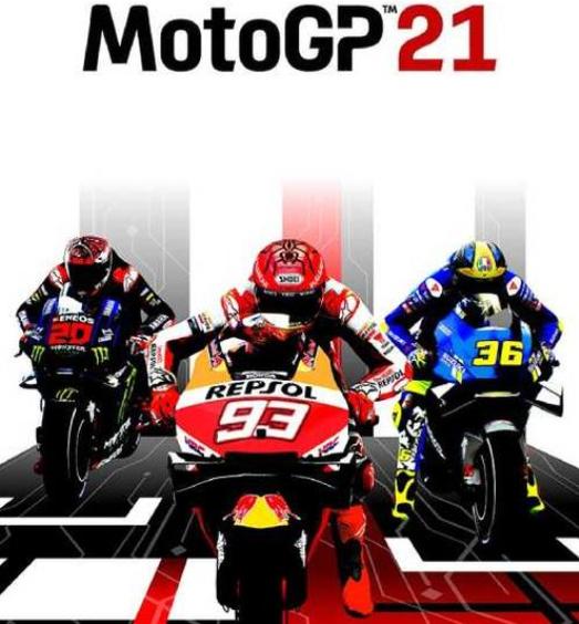 [Précommande] Moto GP 21 sur PC (Dématérialisé - Steam)