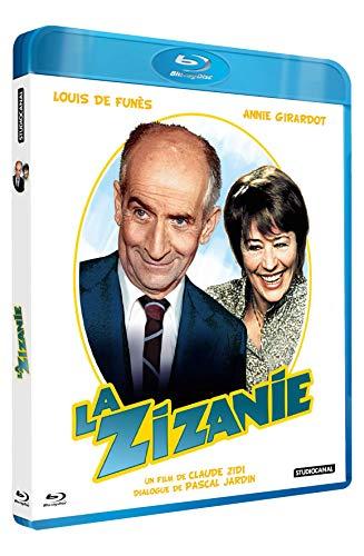 Blu-Ray Louis de Funès : La Zizanie