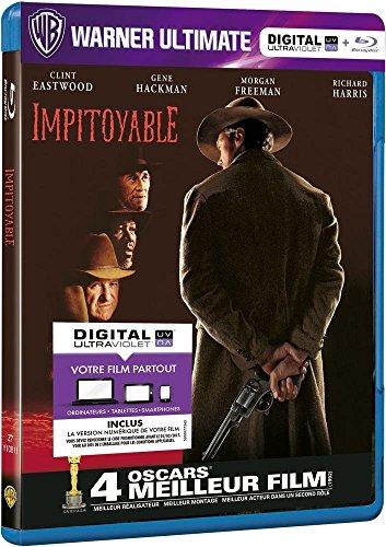 Blu-Ray Clint Eastwood : Impitoyable (Vendeur tiers)