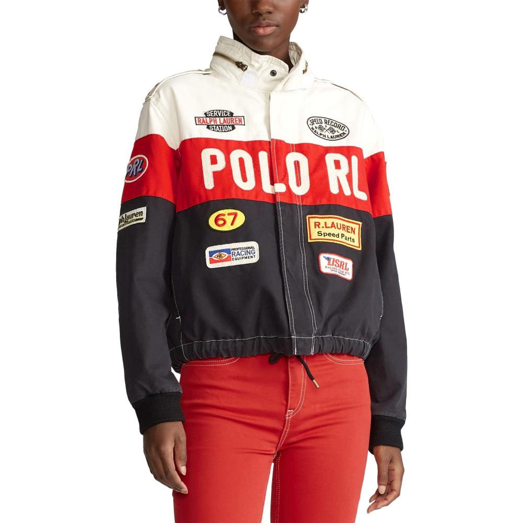 Veste Polo Ralph Lauren - Tailles XS à L