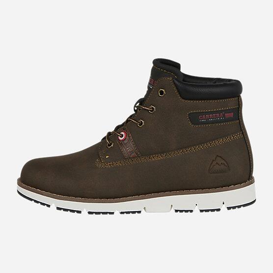 Paire de chaussures Chukkas Panama Nbx Vtg Carrera pour Homme - Tailles 40 à 46