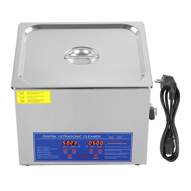 Bac à ultrason électrique - 15L