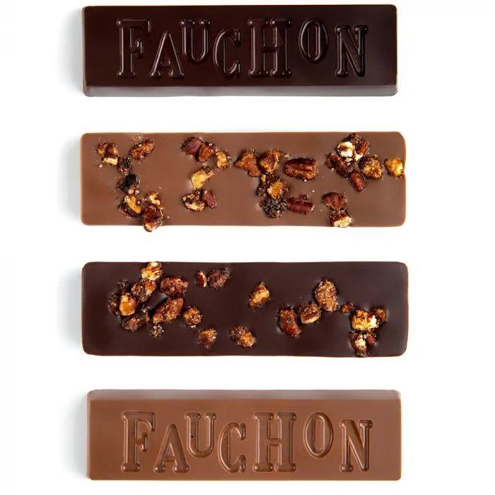 Barre Praline Gratuite (Frais de Livraison Offerts - fauchon.com)