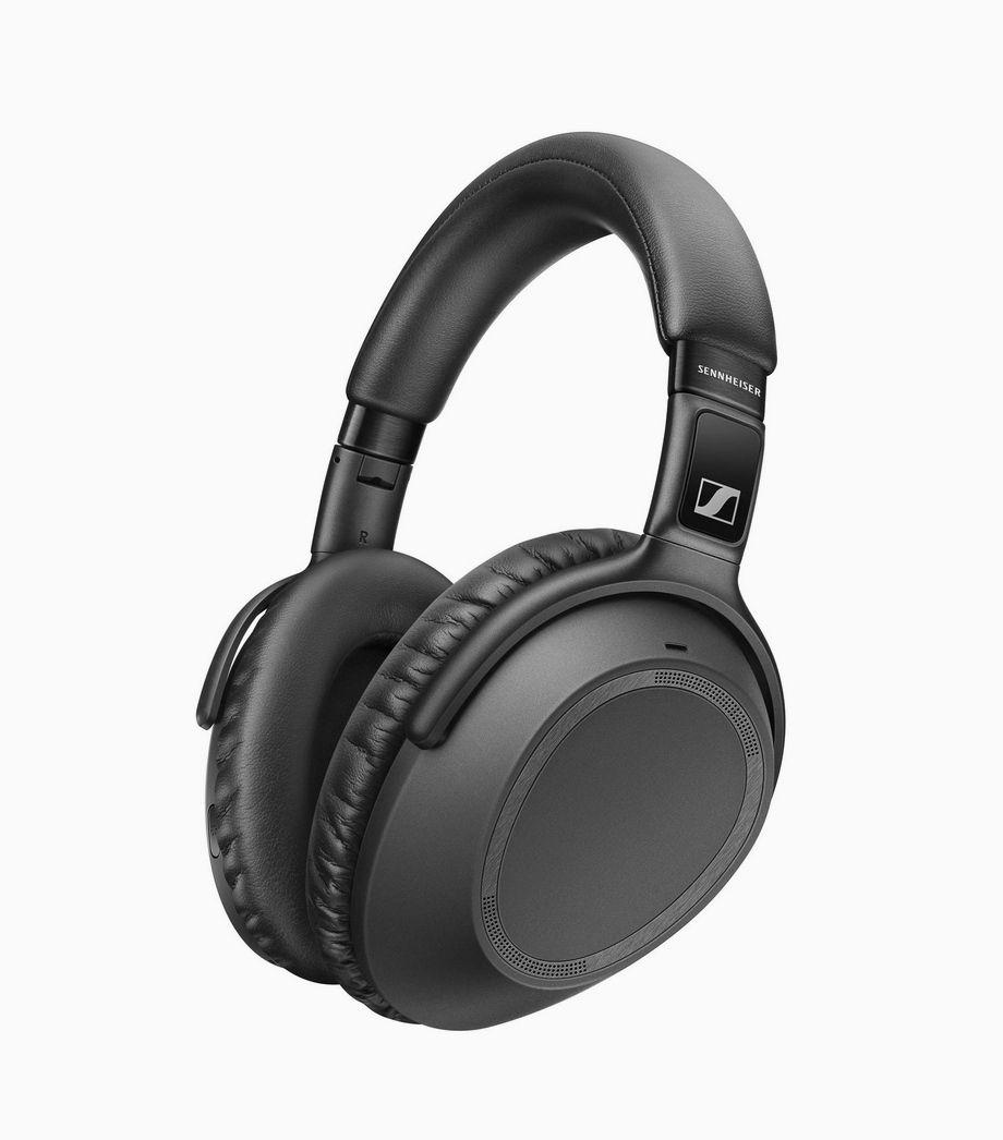 Casque Bluetooth 5.0 Sennheiser PXC 550-II Wireless - Réduction de bruit active, aptX Low Latency