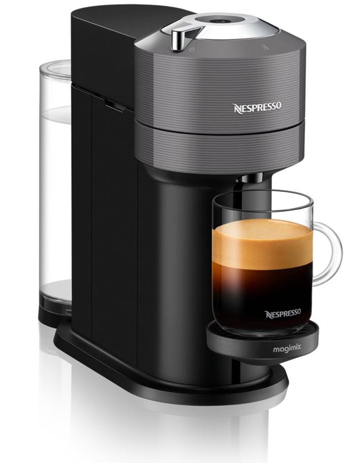 Sélection de Machines à café à capsules Nespresso Vertuo Magimix en promotion - Ex : Magimix Vertuo Next 11707