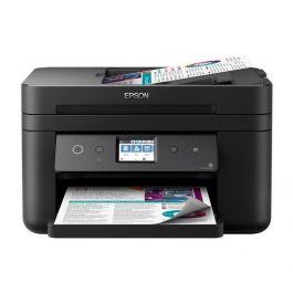 Imprimante multifonction 4-en-1 Epson Workforce WF-2860 - Jet d'encre, Couleur, Recto-verso, WiFi, NFC